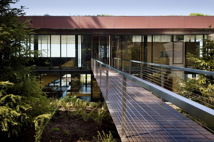 Casa 360 / Bora Architects, © Tim Bies