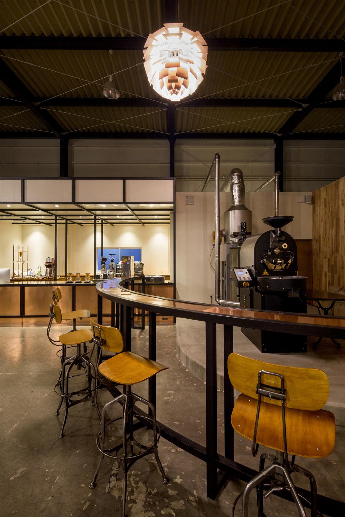Gallery Of R Art Of Coffee Iks Design 6