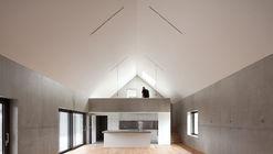 House in Tagsdorf / DeA Architectes