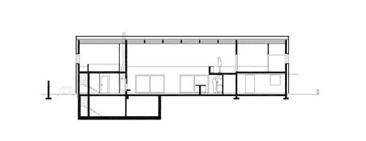 House in tagsdorf dea architectes sig nordal jr for Vae architecte