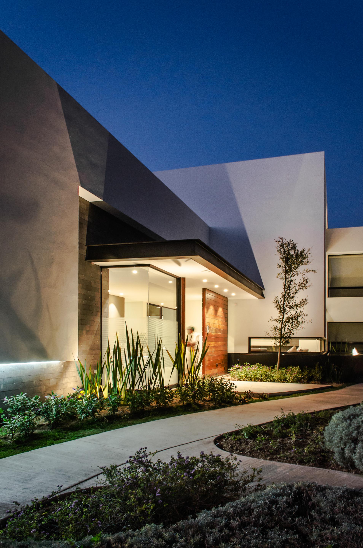 Galer a de casa agr adi arquitectura y dise o interior 5 for Arquitectura y diseno interior