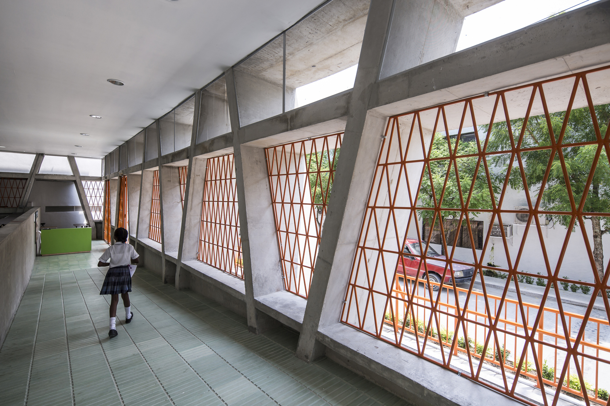 Gallery of mi yuma educational park plan b arquitectos 1 for Edificios educativos arquitectura