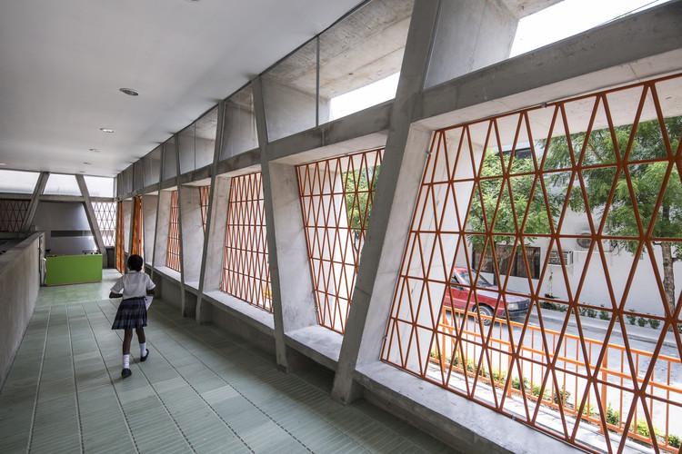 Parque Educativo Mi Yuma / Plan:b arquitectos, © Alejandro Arango