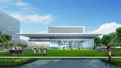 Perkins+Will Design New Sports Therapy and Research Center for The Dallas Cowboys