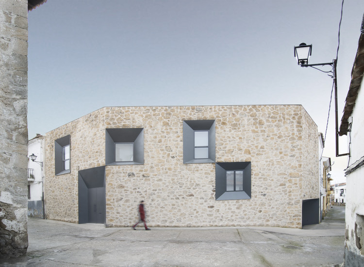 Peraleda House  / Losada García, Courtesy of Losada García