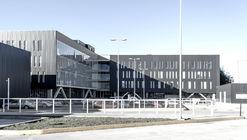 Edificio EOS  / Amunátegui Barreau
