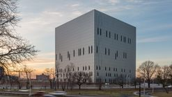 Public Safety Answering Center II / SOM