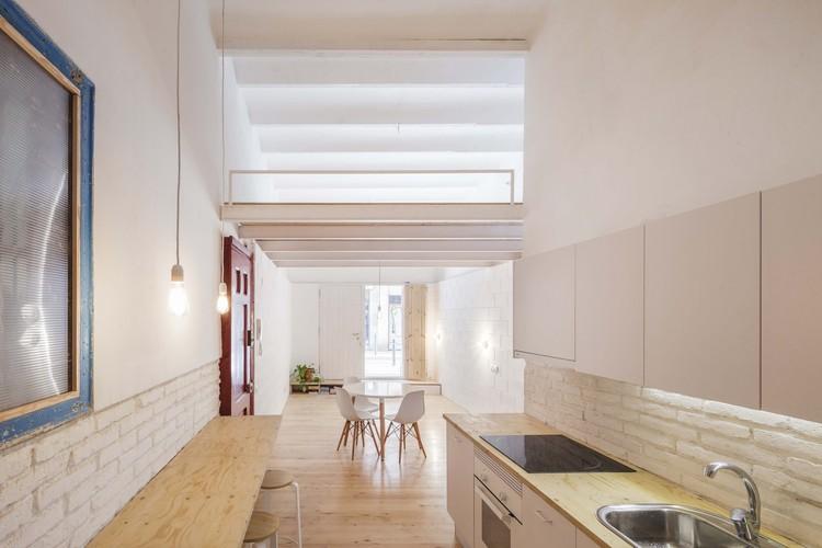 Casa Caballero  / AGORA Arquitectura, Cortesía de AGORA Arquitectura