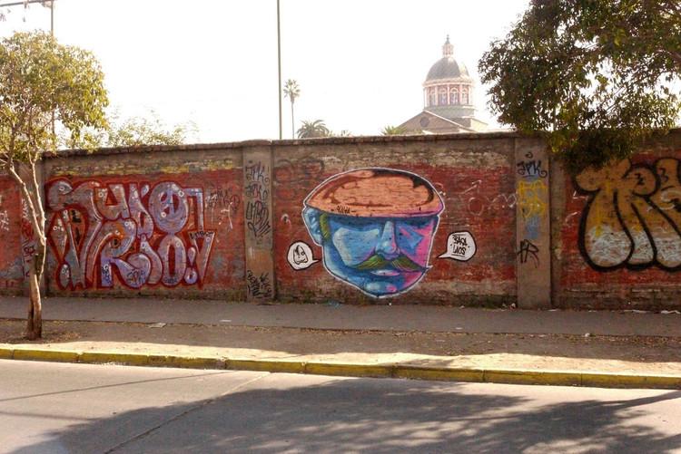 Barrio Patronato, Recolecta. Image Cortesía de Faya E.C.