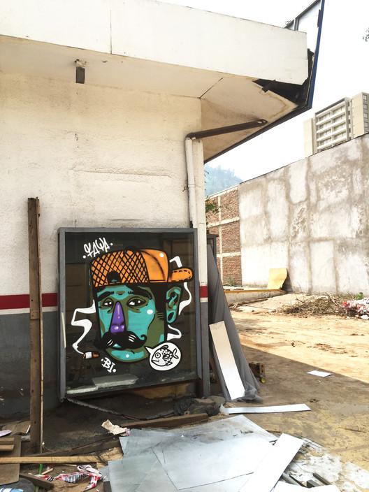 Barrio Bellavista en Providencia. Image Cortesía de Faya E.C.