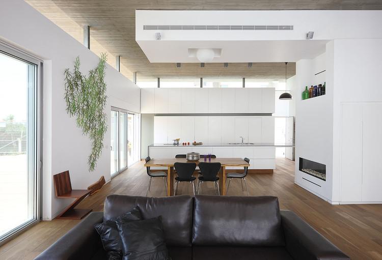 Casa del Cielo Flotante  / Amitzi Architects, © Uzi Porat