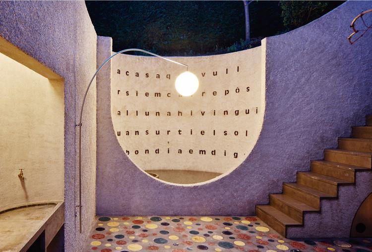 Presentan los proyectos ganadores de los Premios de Arquitectura de las Comarcas de Girona 2016, Lluna Plena (Olot). Image vía Premis d'Arquitectura de les Comarques de Girona