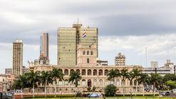 Colegio de Arquitectos de Paraguay y FADA exigen suspender concurso de nuevas oficinas ministeriales en Asunción