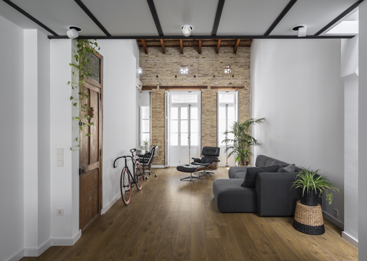 loft architecture and design | archdaily