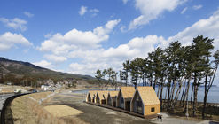 Aldea N / Zai Shirakawa architects