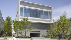 Aqua Sports & SPA  / COE Architecture International