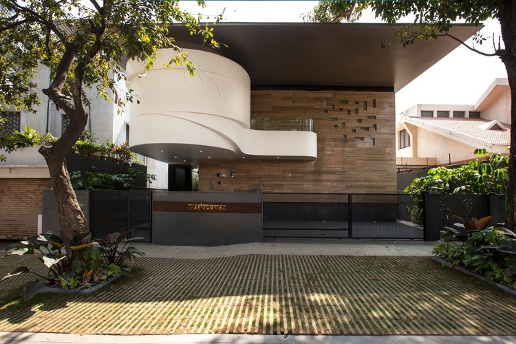 B-one / Cadence Architects, © Sergio Ghetti