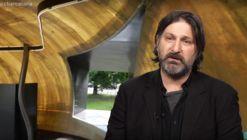 Smiljan Radic: 'Lo más satisfactorio es cuando uno hace algo y funciona bien'