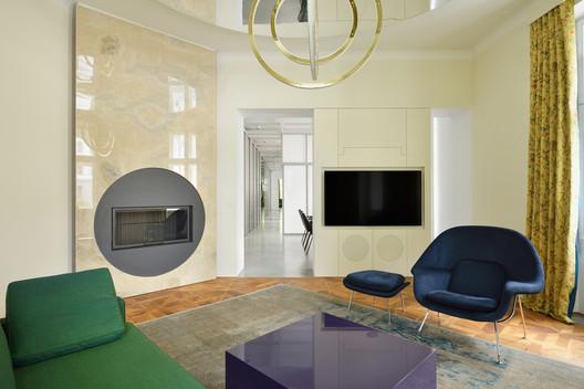 Apartment SP  / SADAR+VUGA