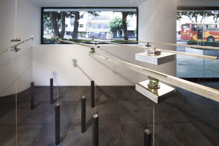 LIGA 04: CARLA JUACABA. Image Cortesía de LIGA, espacio para arquitectura