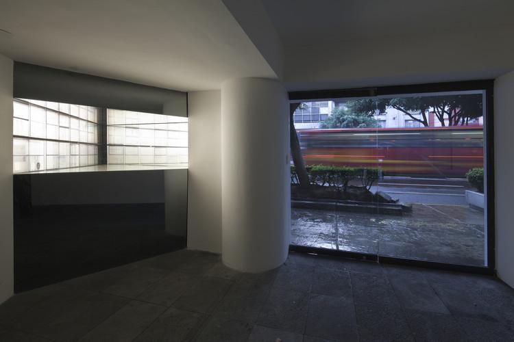 LIGA 06: FRIDA ESCOBEDO. Image Cortesía de LIGA, espacio para arquitectura