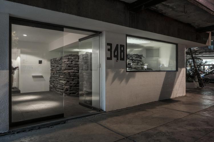 LIGA 17: ESTUDIO MACÍAS PEREDO. Image Cortesía de LIGA, espacio para arquitectura