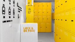 Lock & Be Free  / Wanna One