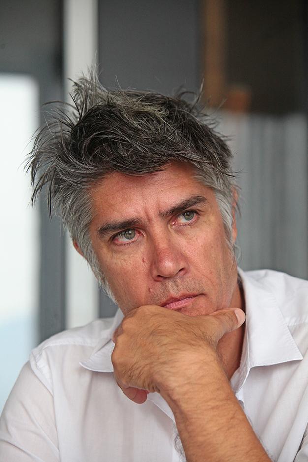 Alejandro aravena 39 el desaf o de la arquitectura es salir - Alejandro aravena arquitecto ...