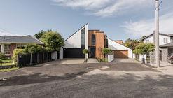 Gleneagles Terrace  / Cymon Allfrey Architects