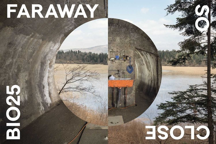 Open Call: Faraway, So Close - 25th Biennial of Design (BIO 25), Farway So Close, BIO 25; Photo: Delfino Sisto Legnani