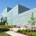 Pabellón Pierre Lassonde Museo Nacional de Bellas Artes de Quebec / OMA