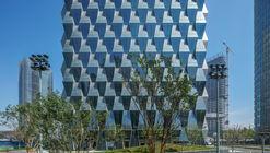 Beijing Greenland Center  / SOM