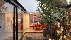 Alfred House  / Austin Maynard Architects