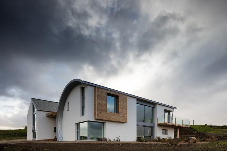 Casa Calle Ballymagarry / 2020 Architects, © Aidan Monaghan Photography