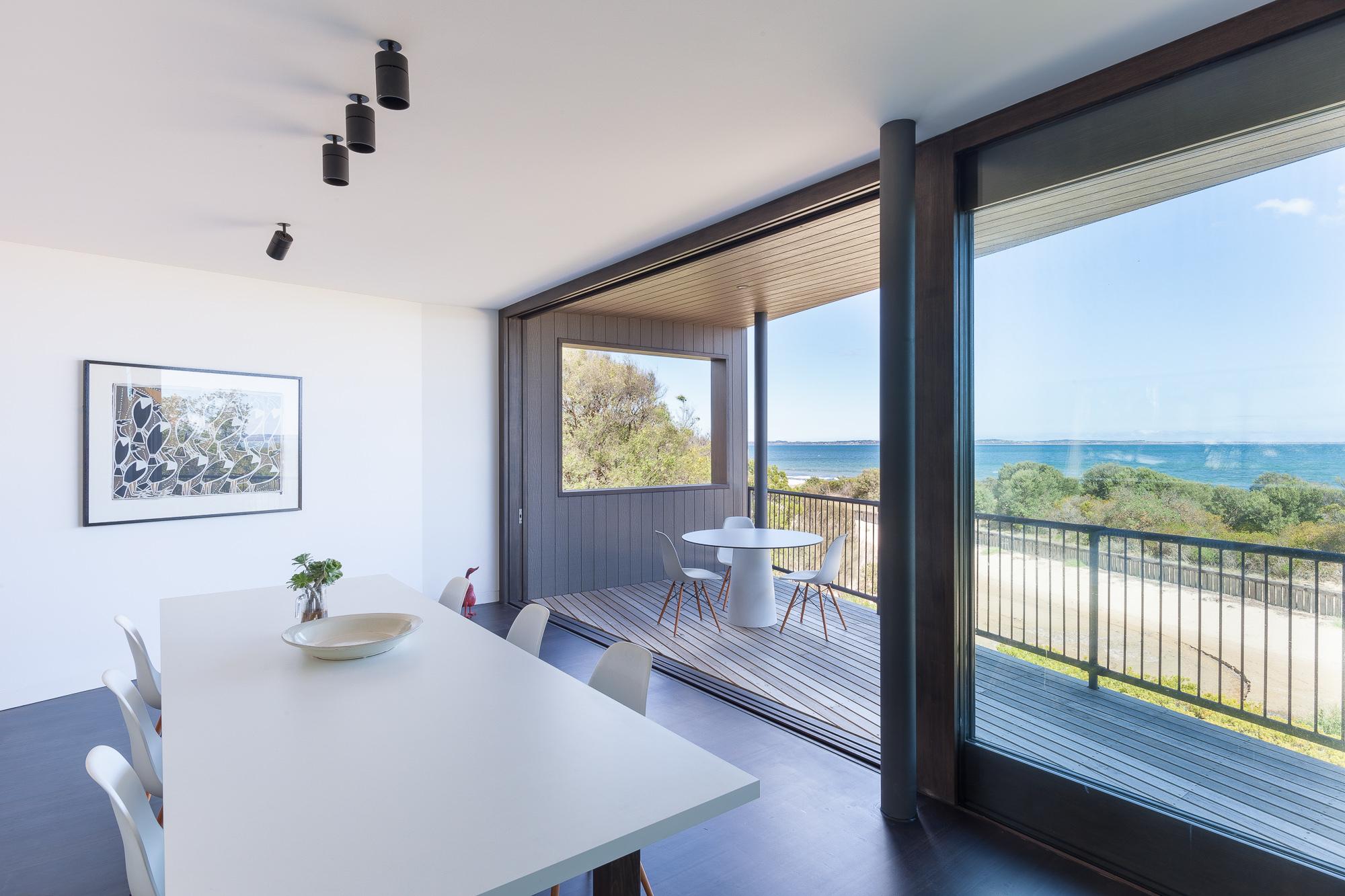 Gallery of residence j c open studio pty ltd 3 for Architecture design studio pty ltd