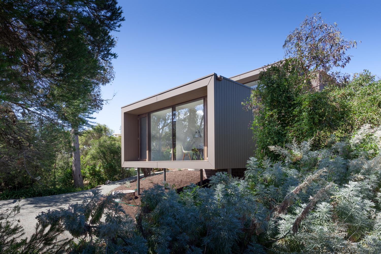 Gallery of residence j c open studio pty ltd 7 for Architecture design studio pty ltd