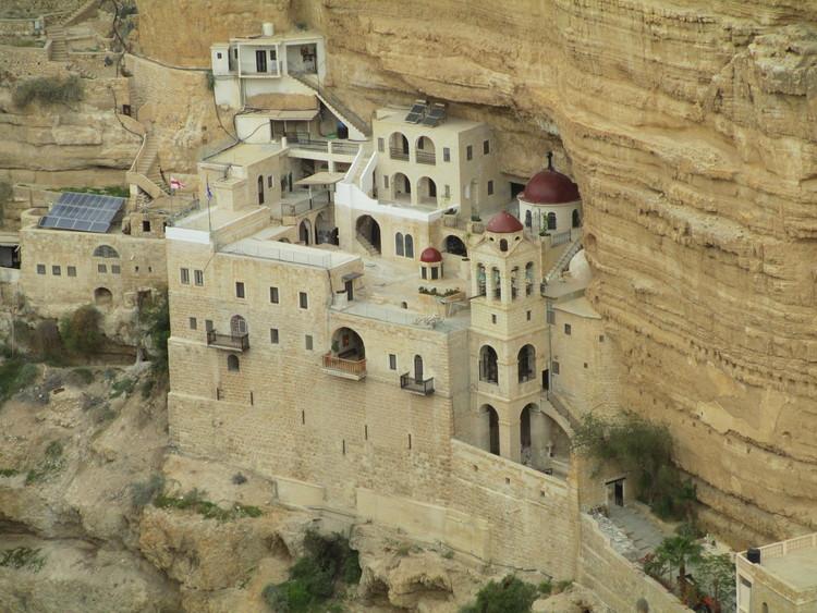 ¿Cuáles son las ciudades más antiguas del mundo?, Jericho, fundada alrededor del año 9.000 antes de nuestra era. Image Cortesía de Wikimedia User: Dr. Avishai Teicher Pikiwiki Israel, bajo licencia CC BY 3.0