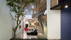 3 Houses / AD+studio