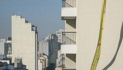 """Arte e Arquitetura: """"Escala Urbana"""" por Nitsche Projetos Visuais"""