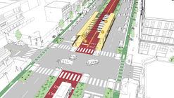 3 prototipos de paraderos de buses que favorecen la movilidad sustentable