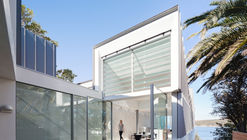 A&M Houses  / Marston Architects