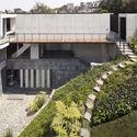 Casa U / MATERIA