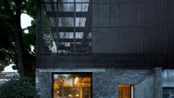 Ceramic House / Archi-union