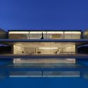 Casa de Aluminio / Fran Silvestre Arquitectos