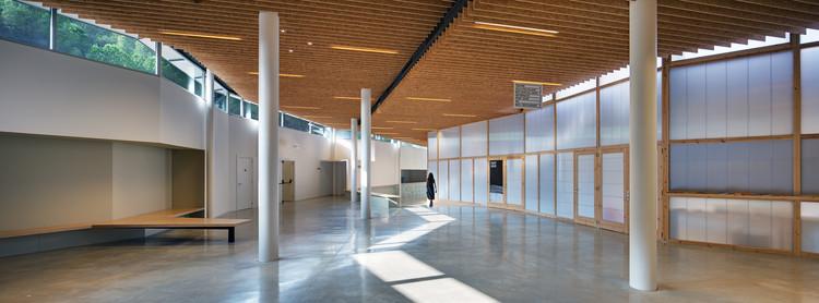 Cortesía de Calderon-Folch-Sarsanedas Arquitectos
