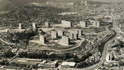 48 años de asentamientos informales en Caracas