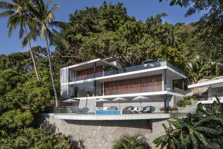 Casa La Solana / HGR Arquitectos + Diana Arnau, © Diana Arnau