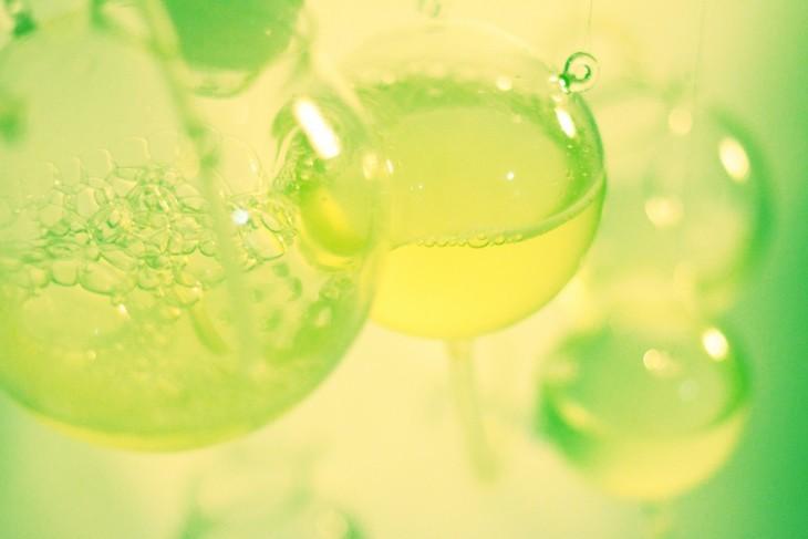 Algaetecture. Image Cortesía de IAAC