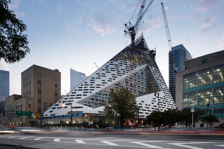 Nueva York en construcción bajo el lente de Fernando Alda, © Fernando Alda