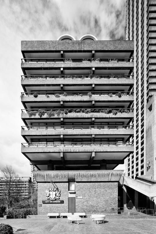 Defoe House. Image © Joas Souza